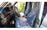 Чехлы на УАЗ Универсальные грязе-влаго-защитные