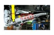 Комплект крепления стабилизатора УАЗ Хантер к усиленным продольным штангам (9025765)