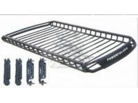 Багажник цельносварной металлический 190x103 см