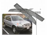 Ветровики KANGLONG HONDA CR-V RD5 01-06 803