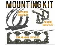 Набор креплений Quick Fist Mounting Kit 90010