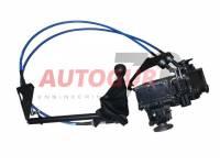 Кулиса РК УАЗ 452 нового образца тросовая (джойстик) КПП 5-и ст Autogur73