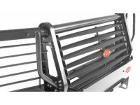 Решётка защитная радиатора (жалюзи) OJ 12.015.01