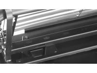 Рейка для дополнительных фар L 770 мм OJ 14.002.01