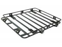 Багажник (корзина без крепежа) РИФ1200x1400 мм пикапы с креплением для HiJack (4 опорн.)
