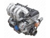 Двигатель ЗМЗ-409 УАЗ АИ-92, КПП DYMOS, ЕВРО-4 (40905.1000400-30)