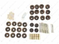 Подушка кузова  (12 шт.) завод+ (469-00-5001009-00)