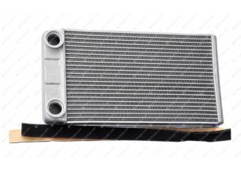 Радиатор отопителя УАЗ-3163 (09.2016) тип К-Dac РОССДЕТАЛЬ (3163-00-8101060-50)