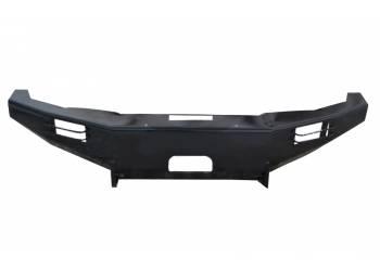 Бампер передний УАЗ Патриот 2015 Швеллерный