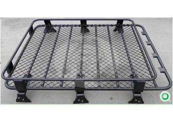 Багажник алюминиевый 220*125*19 см ALB-220