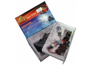 Комплект ксенона AVTOMAXS 9005 (HB3) 8000К 139