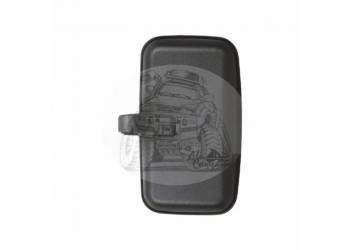 Зеркало заднего вида (295mmX173mm/диаметр крепления - 32mm) крепление хомут Nissan UD PDK.211. SL-1774
