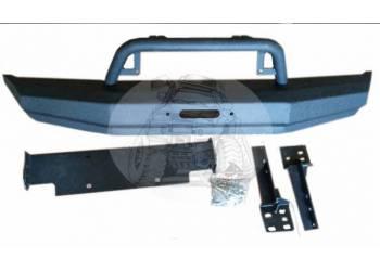 Бампер силовой передний НИВА(NIVA)/ ВАЗ-2121 ALA 0104T1