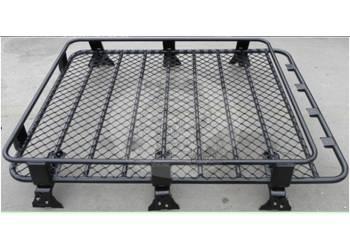 Багажник алюминиевый 160*125*19 см ALB-160