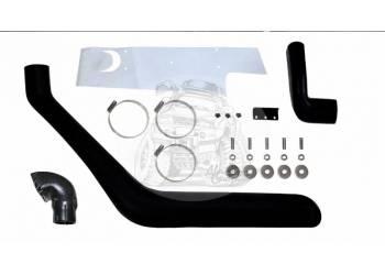 Шноркель Toyota Hilux 167/Surf 185 правый (бензин 5VZ-FE 3.4л-V6/бензин 3VZ-E 3.0л-V6/бензин 3RZ-FE 2.7л-I4/дизель 3L 2.8л-I4) правый STH167RA