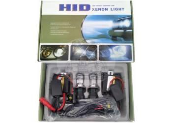 Комплект ксенона HID 9005 8000К 165