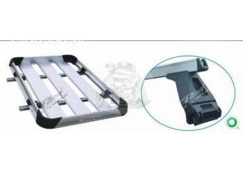 Багажник алюминиевый универсальный 127x96.5 см (50x38) 071 PJ-D015 50х38