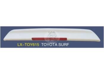 Спойлер пятой двери TOYOTA HILUX SURF/4RUNNER ##N18# 95-02 под покраску 1714