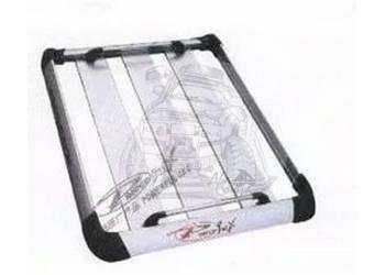 Багажник алюминиевый универсальный 160x112 см (63x44) 029 PJ-D010 63х44