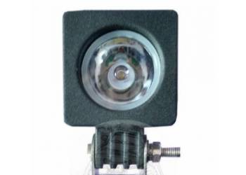 Фара светодиодная CH016 10W 1 диод 10W CH016 10W