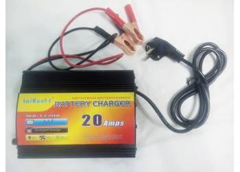 Зарядное устройство для  АКБ 12V 20A 274