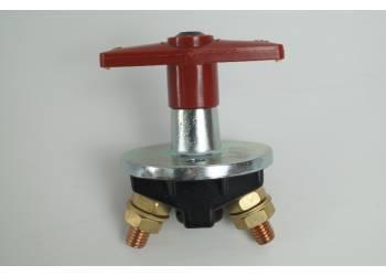 Размыкатель массы для лебедки 12000 LBS 12V 350А выключатель QLBS-010