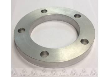 Расширитель колеи (ступичные проставки) УАЗ (5*139,7) 10 мм (сталь)