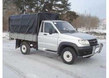 Тент Карго /Нового Образца/750 Гр.