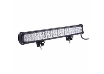 Фара светодиодная 144W 48 диодов по 3Вт, комбинированный свет.