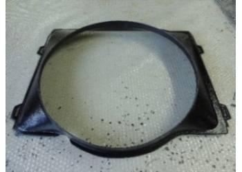Диффузор радиатора УАЗ-3160\Хантер АБС