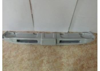 Полка верхняя под магнитолу УАЗ-469\Хантер Серая