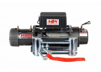 Автомобильная лебедка MW 8500 - 12V