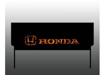 Мангал Honda