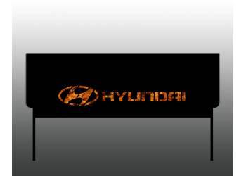 Мангал Hyundai-1