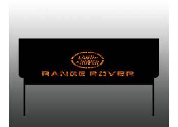 Мангал Range-Rover