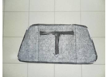 Утеплитель радиатора (в/кожа, ватин) на УАЗ 469