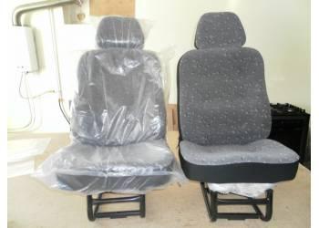 Сиденье переднее УАЗ 469 Люкс (пассажирское), 1 шт на УАЗ Хантер