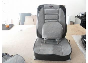 Чехлы с подголовниками на УАЗ 452 ЛЮКС передние, комплект 2 места