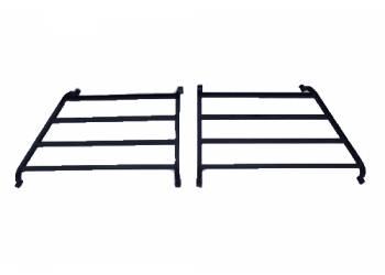 Комплект защиты боковых стекол на УАЗ Хантер