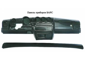 Панель приборов УАЗ-БАРС HUNTER