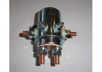 Соленоид 12V (SOLENOID SNLS-116ATP)