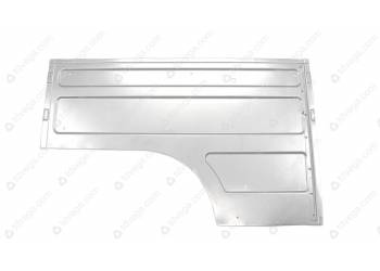 Облицовка грузового отсека Пикап металл. (2363-00-5402303-00)