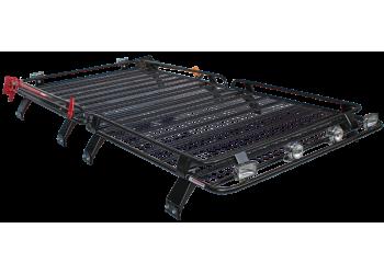 Багажник Уникар сварной на УАЗ-2206 «Санитарка»