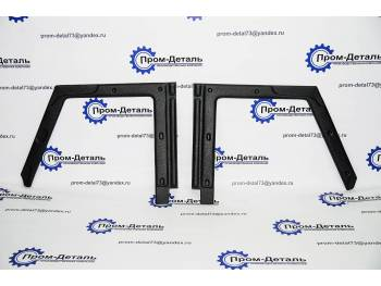 Арки передних дверей УАЗ 452 узкие, к-т 2 шт