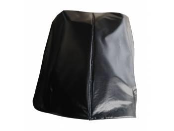 Накапотник-утеплитель на УАЗ 452 (винил. кожа, ватин, поролон (5мм))