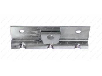 Кронштейн АКБ УАЗ Патриот (планка крепления/держатель) (3163-3703080)