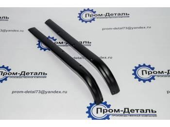 Молдинги задних крыльев УАЗ- 469\Хантер АБС