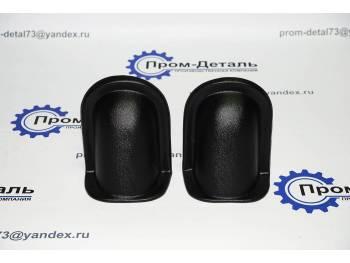 Накладки горловин бензобаков УАЗ 452
