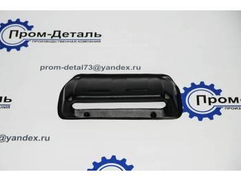 Воздухозаборник УАЗ 469 Хантер АБС  Ракушка