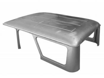 Каркас крыши ( НЕ грунтованный) УАЗ 469
